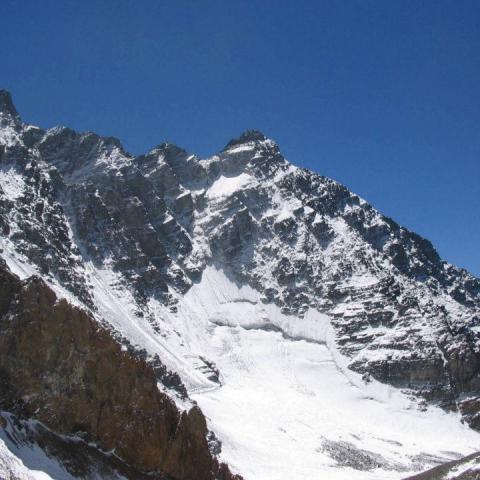 vallecitos montanismo san bernardo trekking mendoza 100