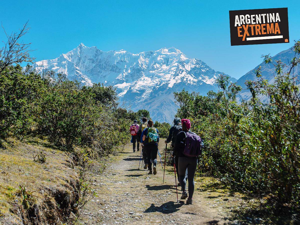 machu picchu trekking salkantay camino inca 2jpg660