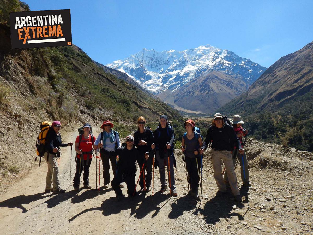 machupicchu camino inca trekking salkantay 11jpg805