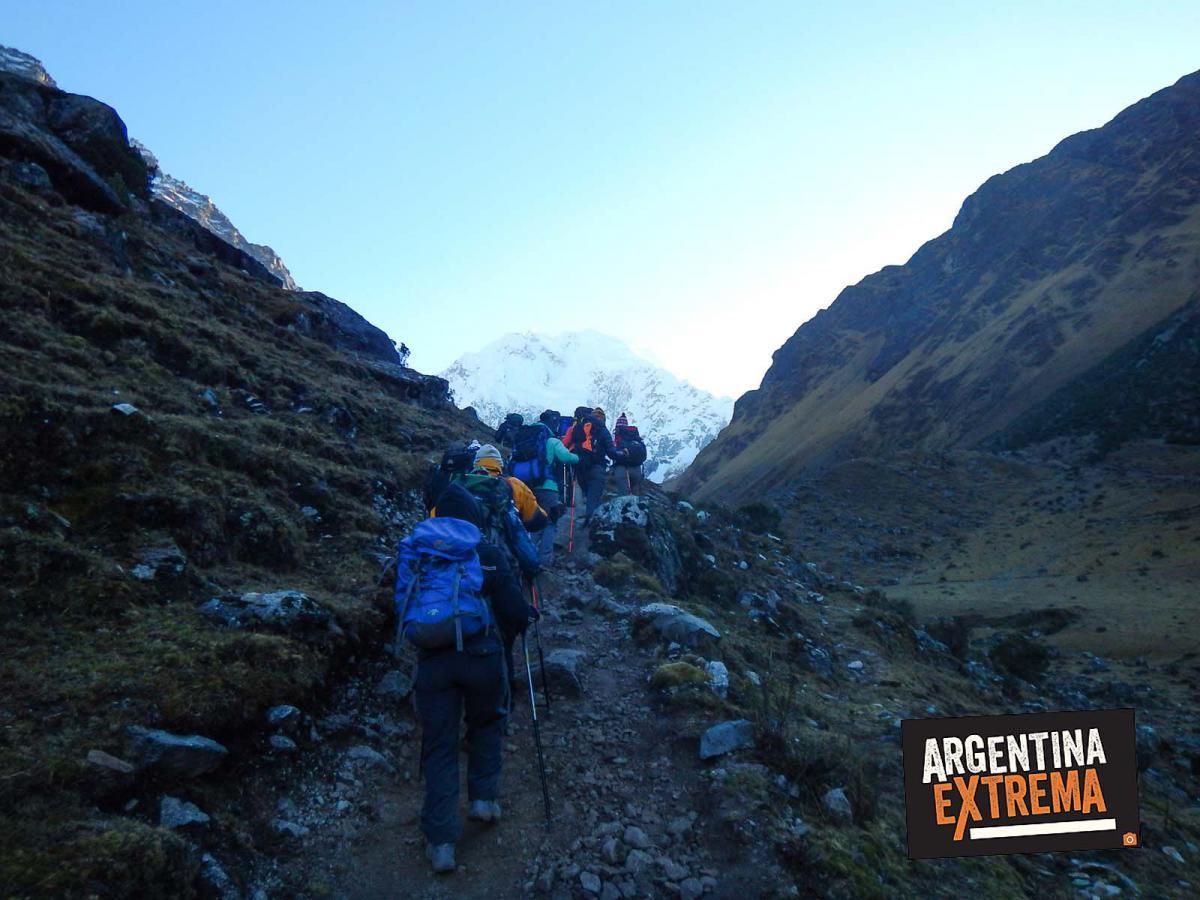 machupicchu camino inca trekking salkantay 16jpg251