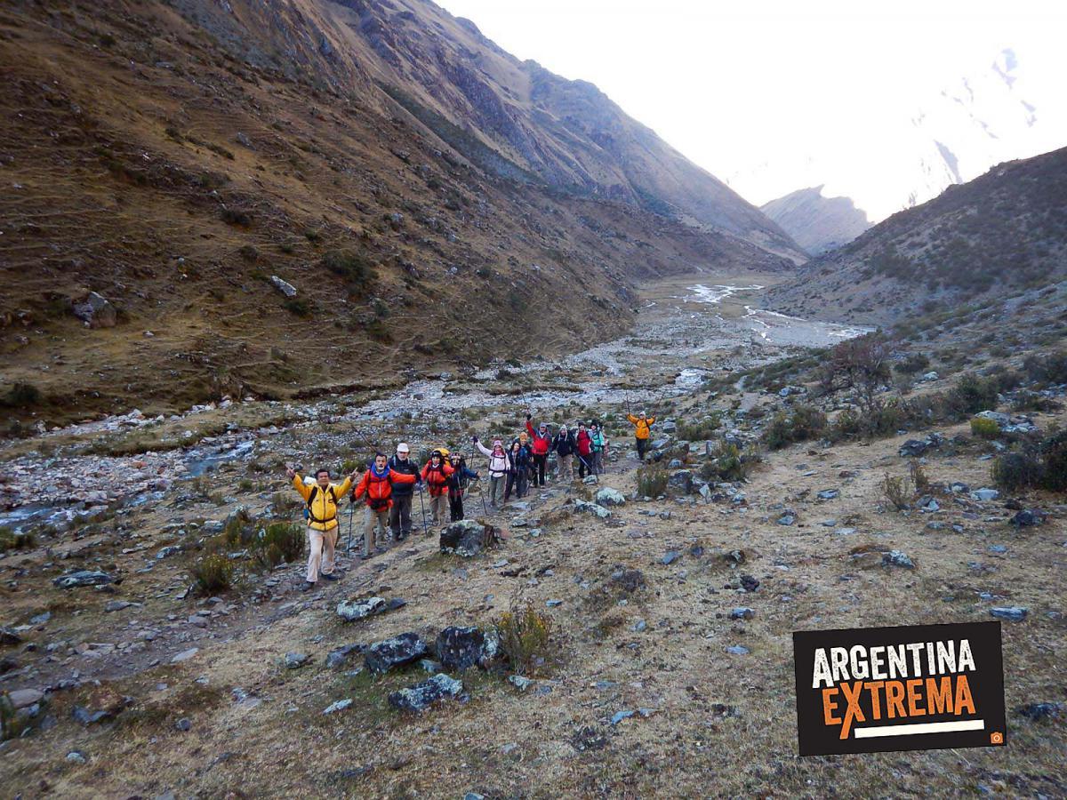 machupicchu camino inca trekking salkantay 17jpg228