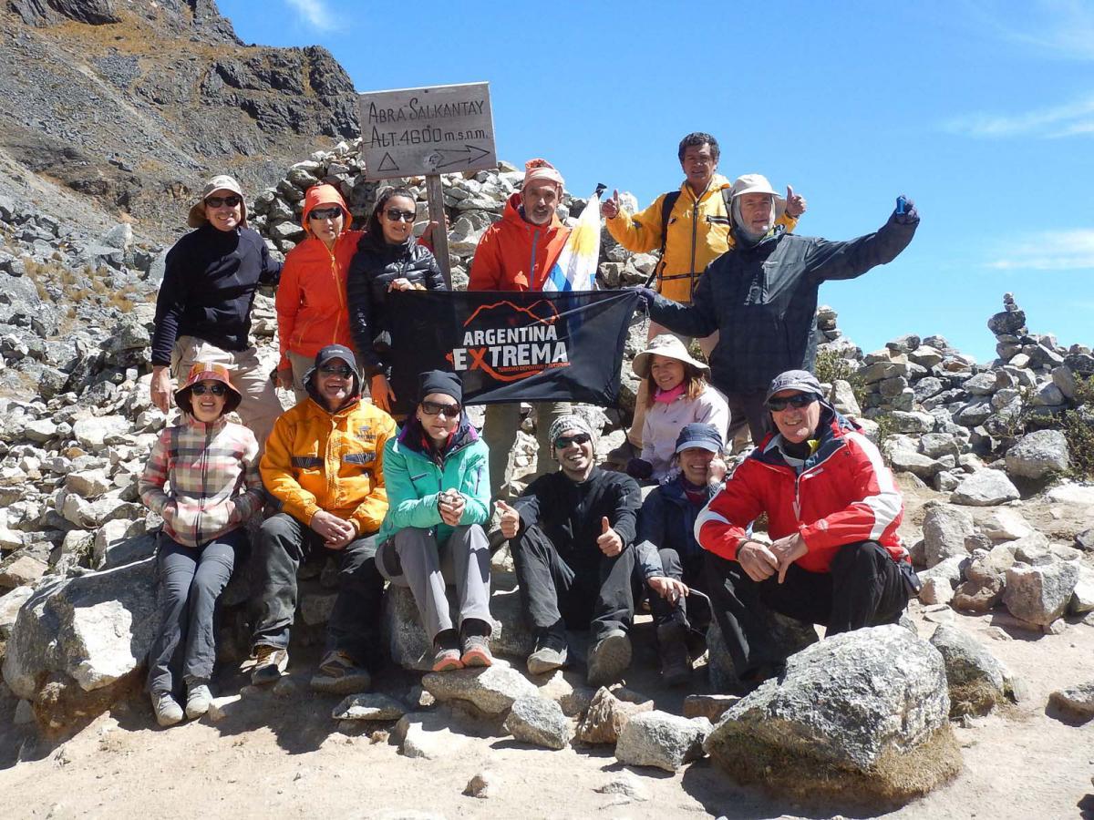 machupicchu camino inca trekking salkantay 20jpg452