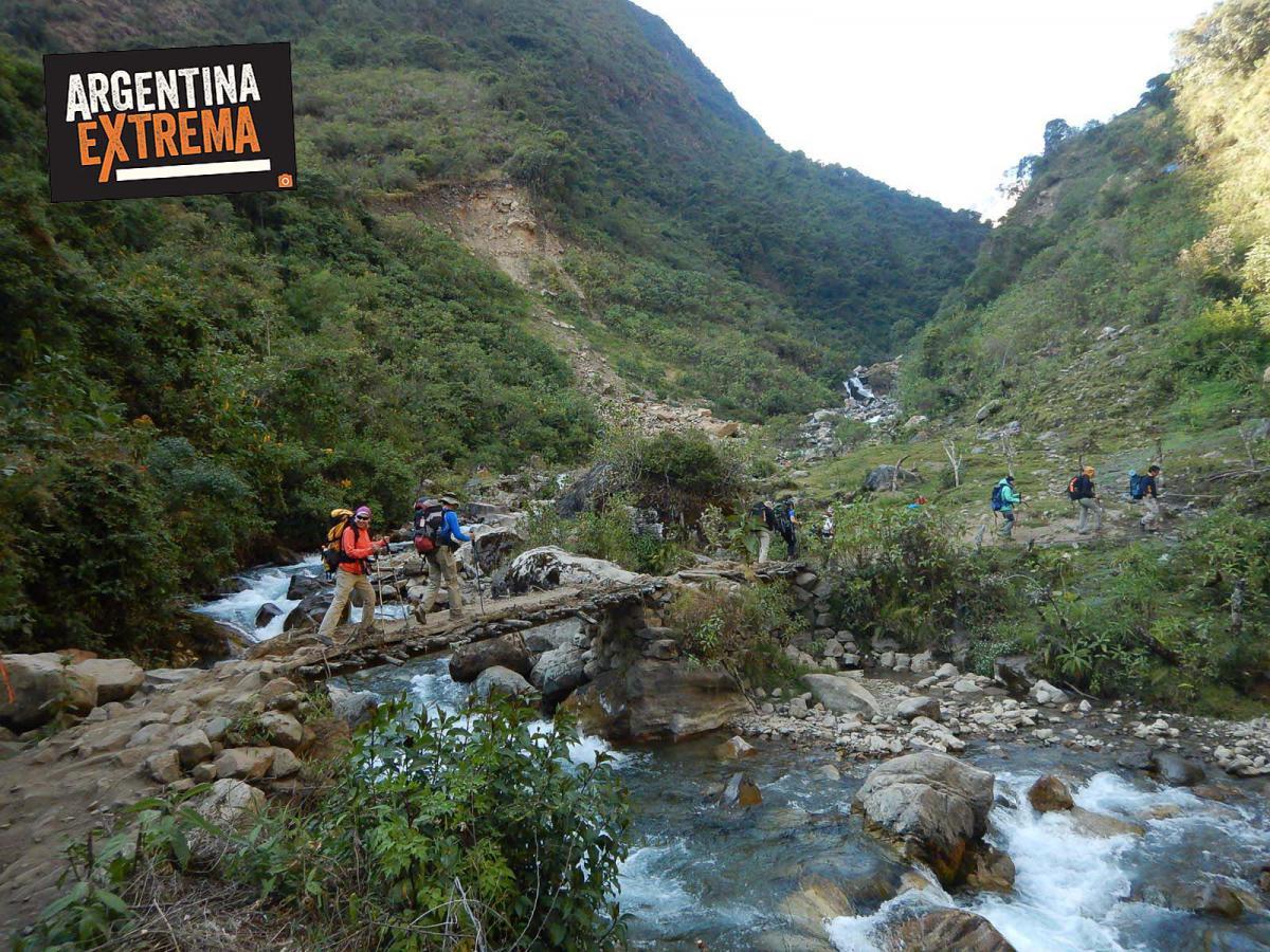 machupicchu camino inca trekking salkantay 22jpg608