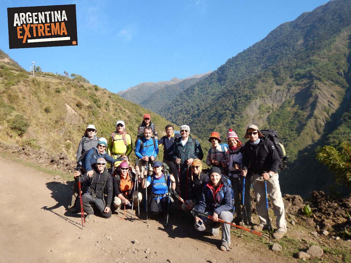 machupicchu camino inca trekking salkantay 23jpg148