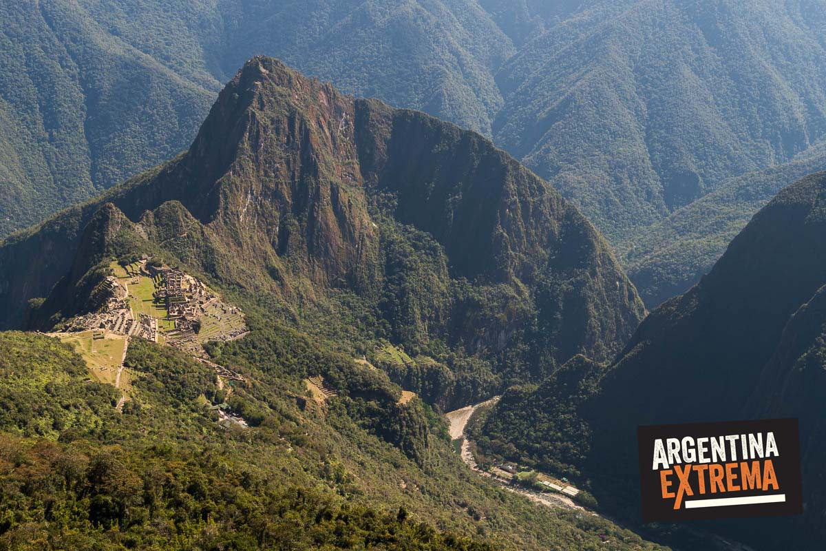 montaña machupicchu argentinaextrema