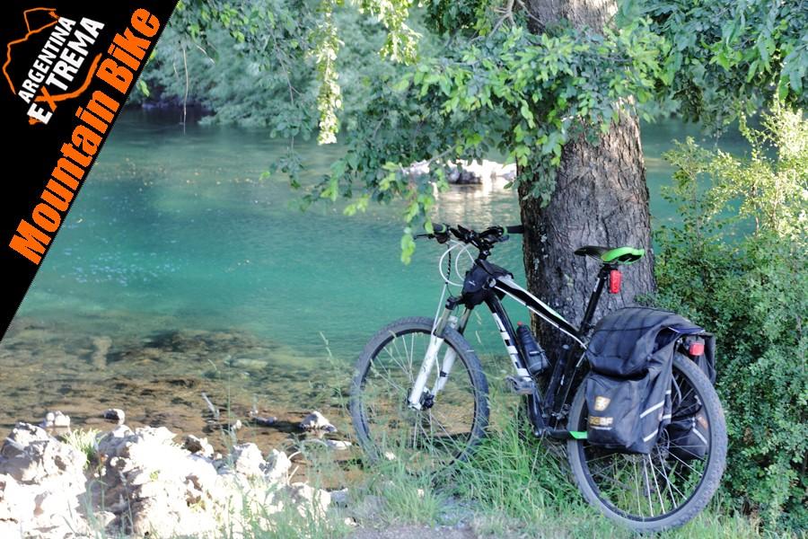 mtb cruce de los andes mountain bike 12