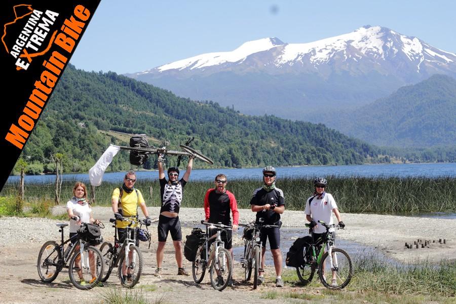 mtb cruce de los andes mountain bike 13