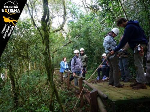 multiaventura en reserva yaboti y saltos del mocona junio 09jpg660
