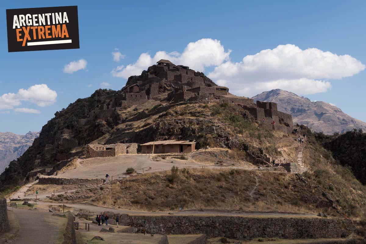 pisac ruinas trekking argentinaextrema