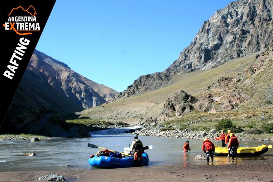 rafting aguas blancas rio grande expedicion 04