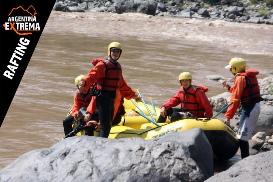 rafting aguas blancas rio grande expedicion 06