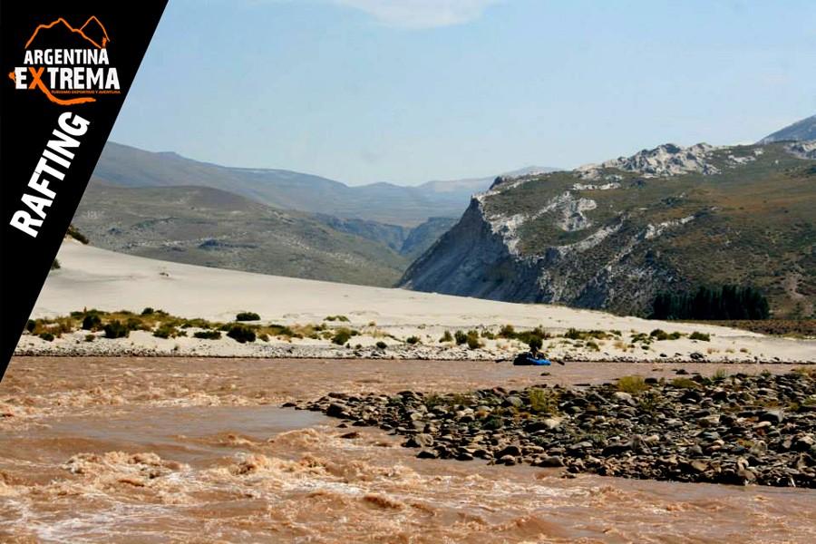 rafting aguas blancas rio grande expedicion 07