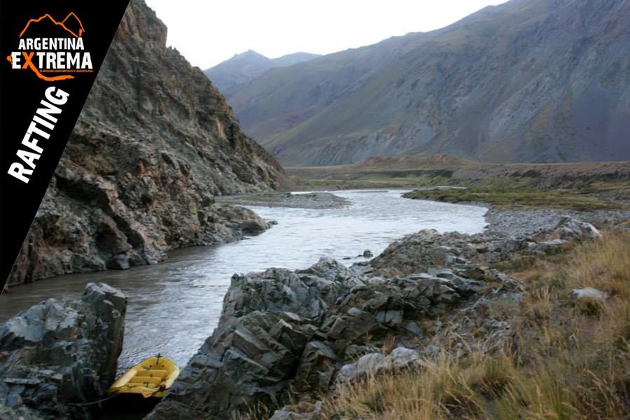 rafting aguas blancas rio grande expedicion 08
