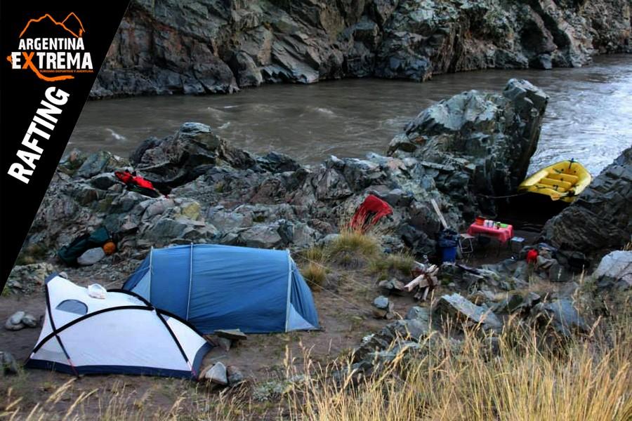 rafting aguas blancas rio grande expedicion 15