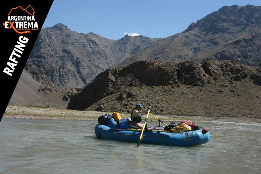 rafting aguas blancas rio grande expedicion 16