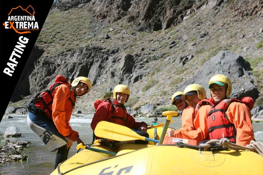 rafting aguas blancas rio grande expedicion 17