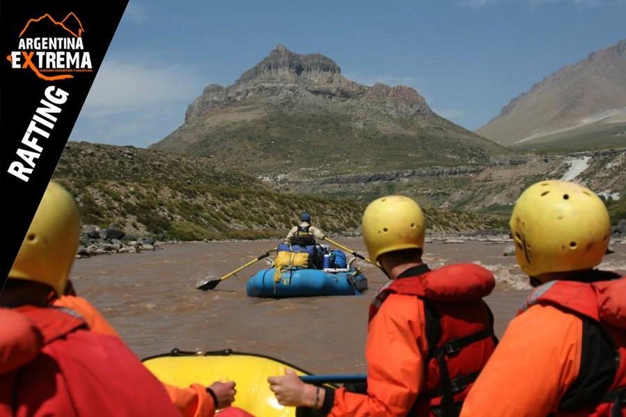 rafting aguas blancas rio grande expedicion 18