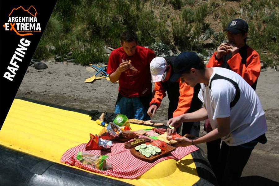 rafting aguas blancas rio grande expedicion 19