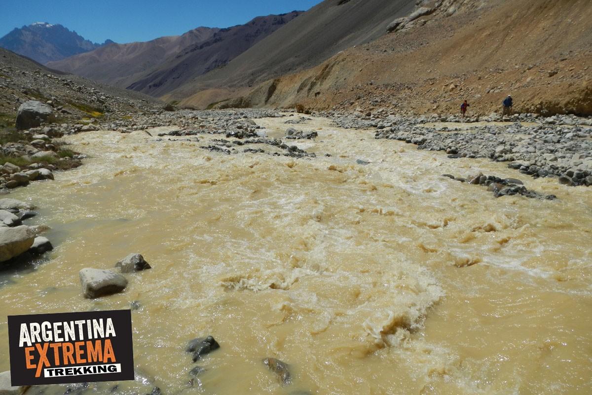 rio lagrimas crecido