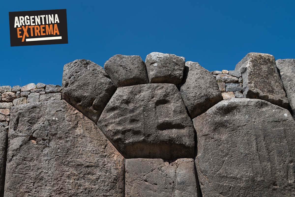 sacsayhuaman ruinas cusco