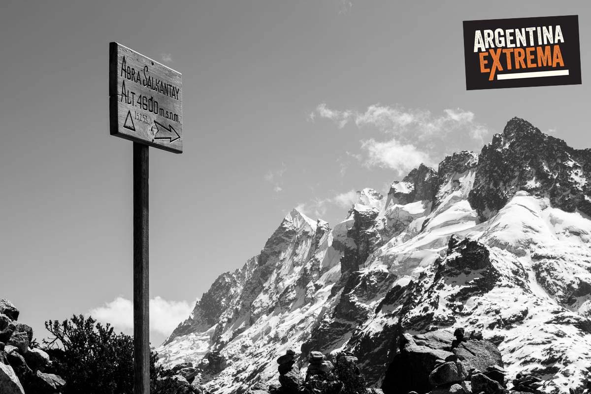 salkantay 4600 msnm argentinaextrema