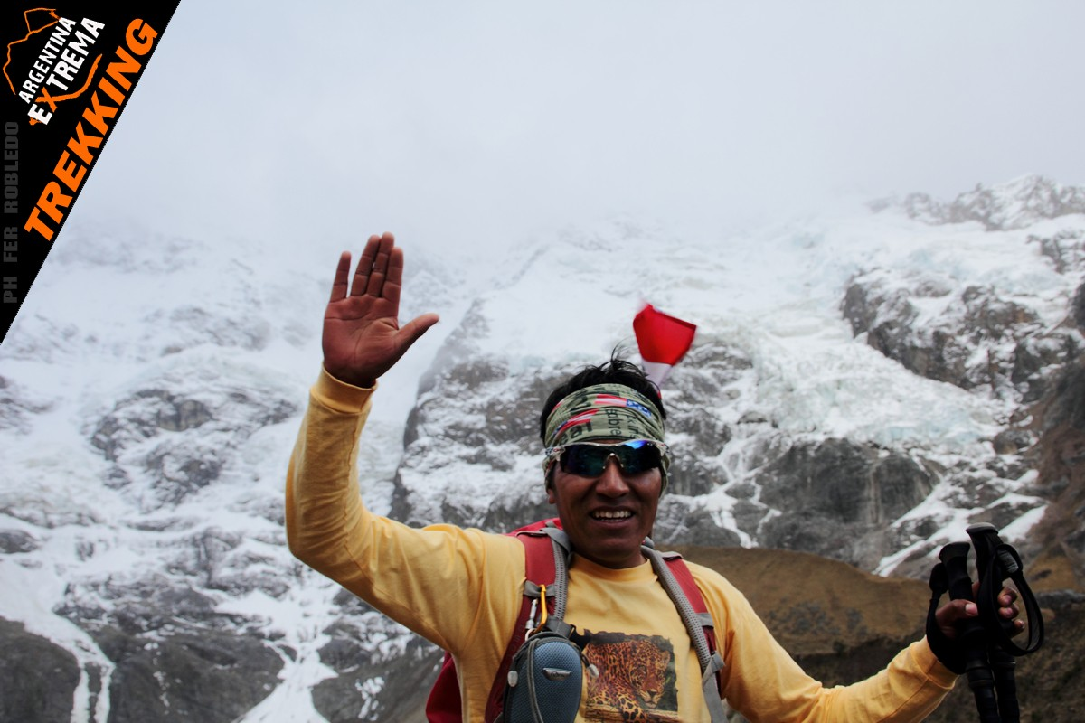 trekking machu picchu nevada salkantay 10