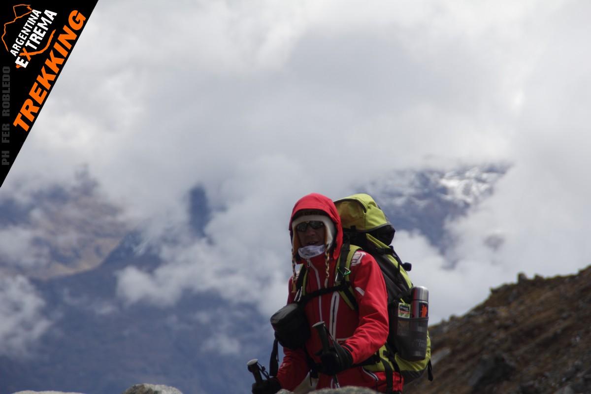 trekking machu picchu nevada salkantay 15