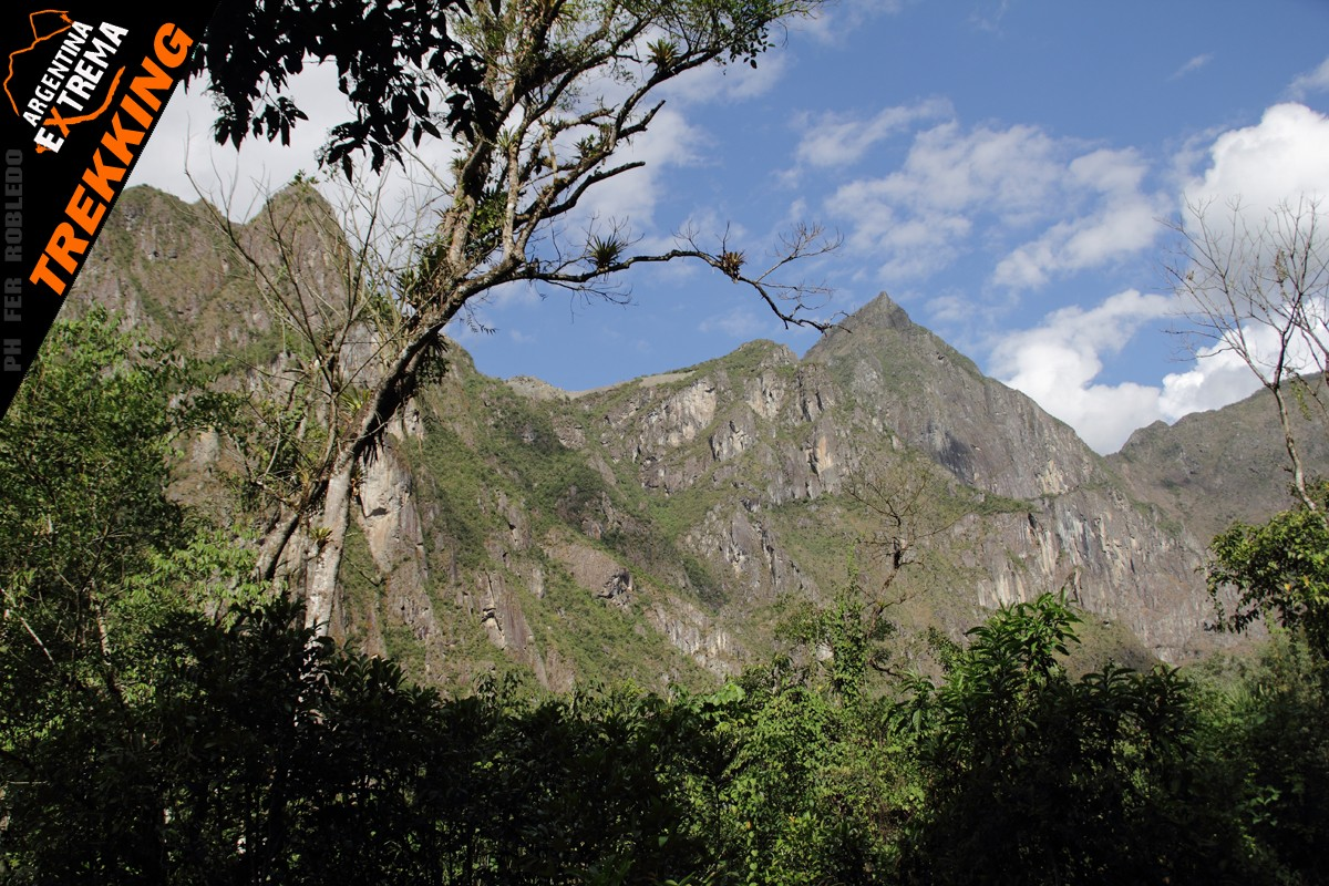 trekking machu picchu nevada salkantay 25