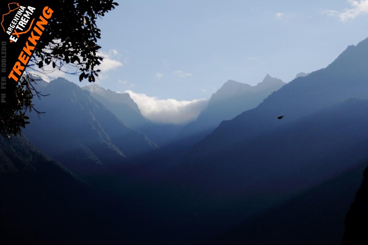 trekking machu picchu nevada salkantay 26