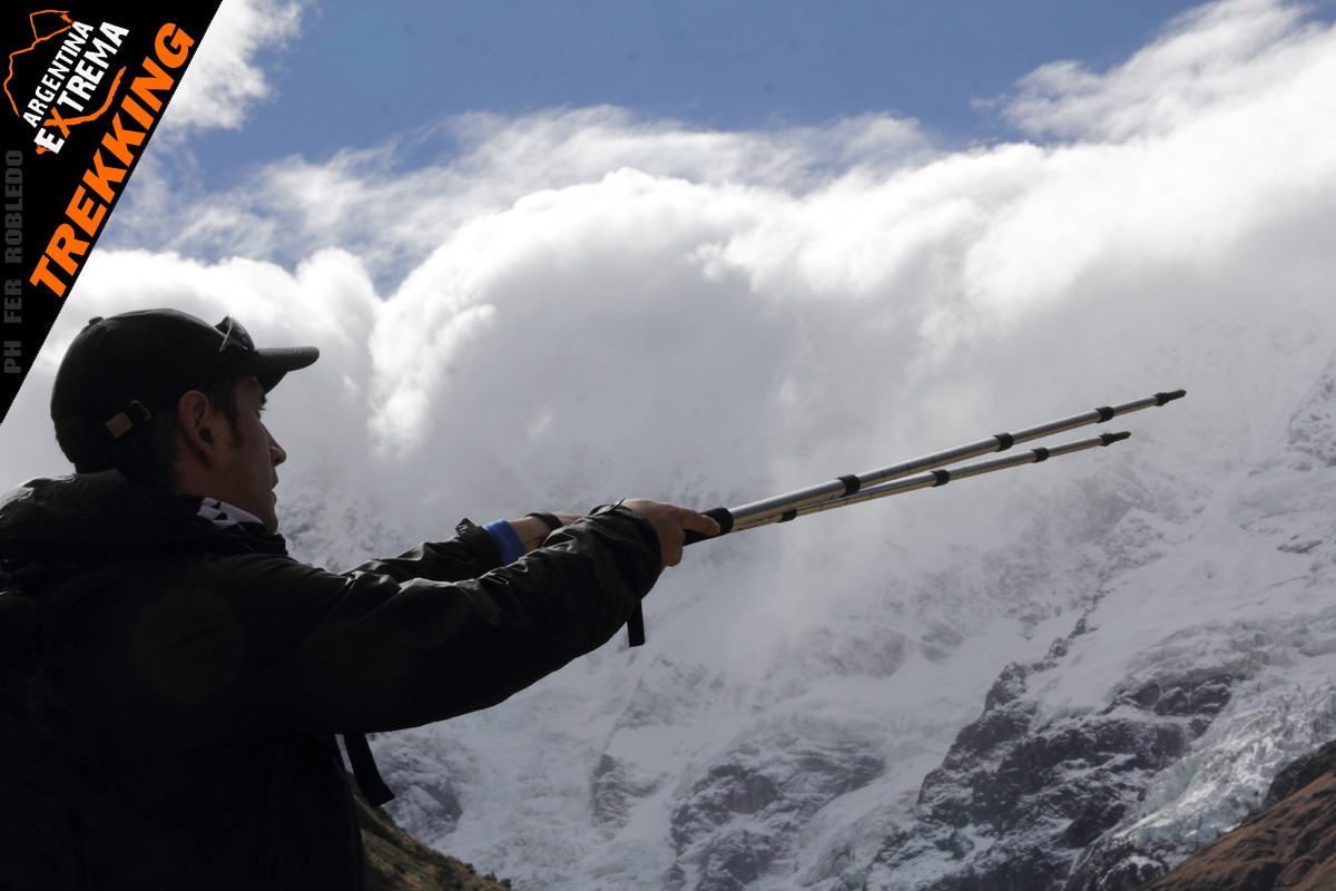 trekking machu picchu nevada salkantay 5