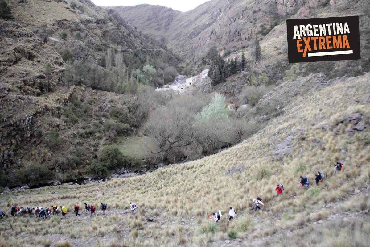 trekking merlo colegios pueblo escondido15
