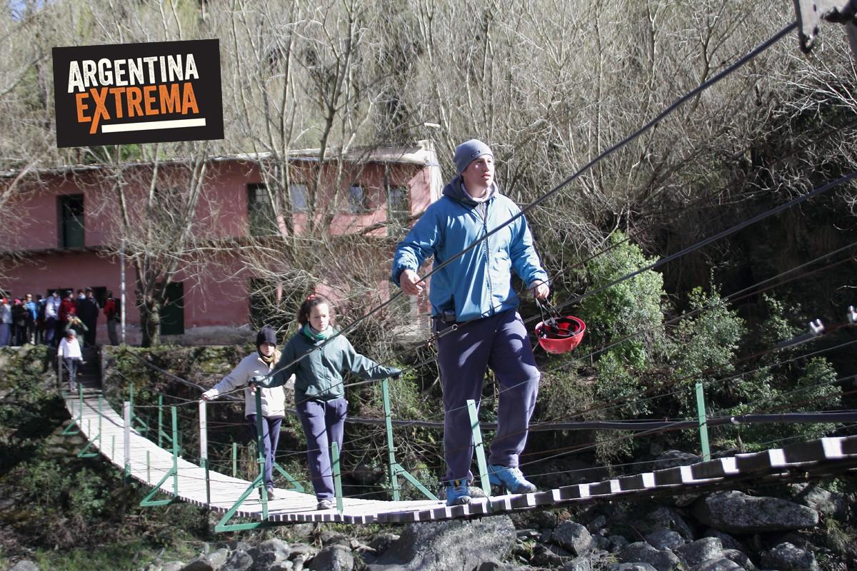 trekking merlo colegios pueblo escondido20