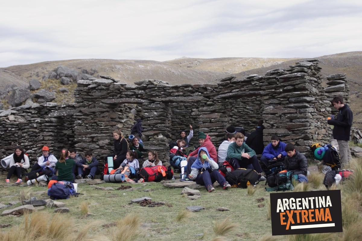 trekking merlo colegios pueblo escondido21