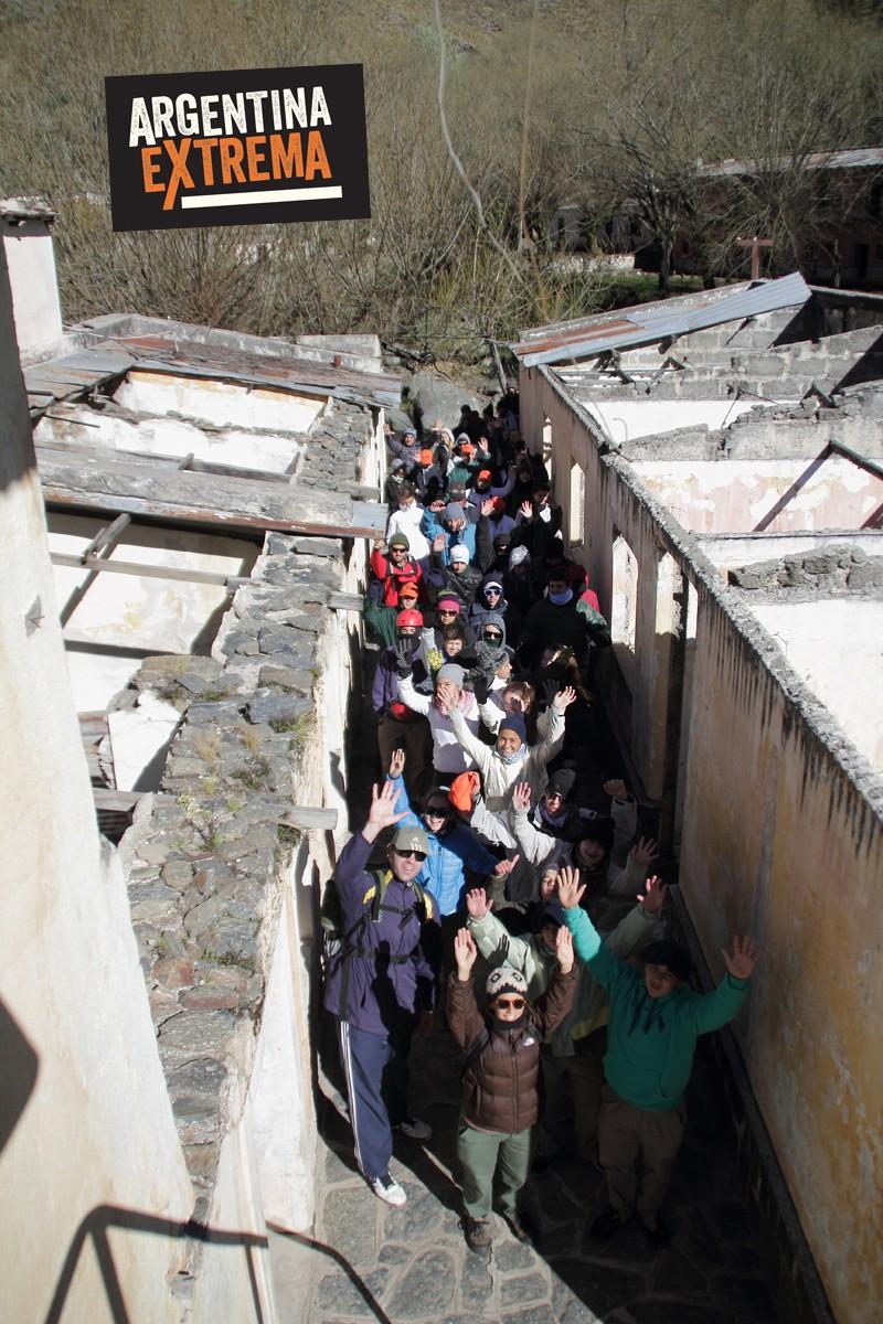 trekking merlo colegios pueblo escondido24