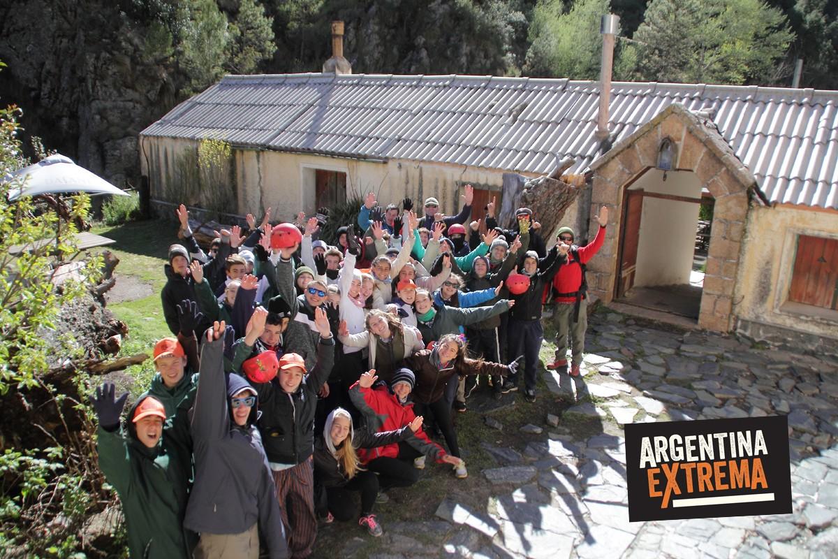 trekking merlo colegios pueblo escondido25
