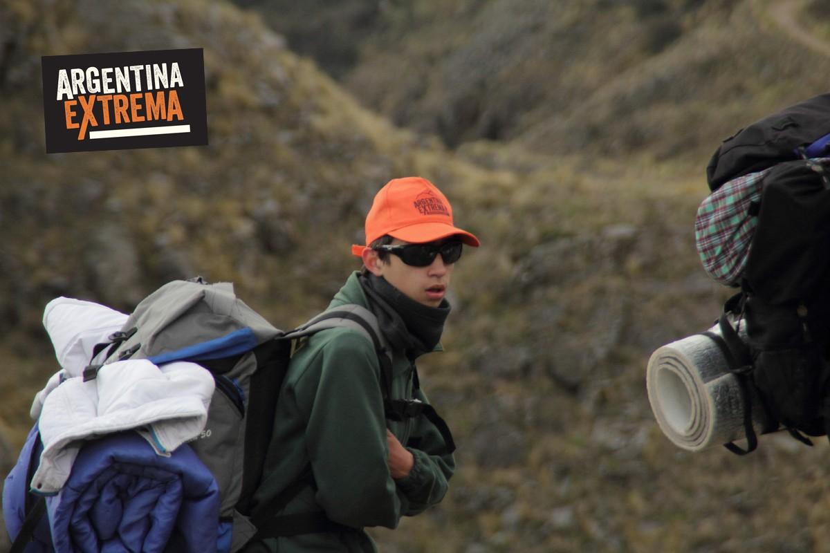 trekking merlo colegios pueblo escondido42