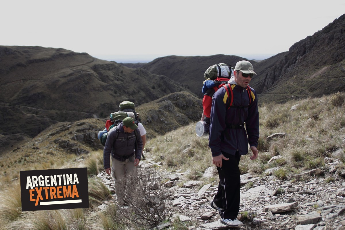trekking merlo colegios pueblo escondido45