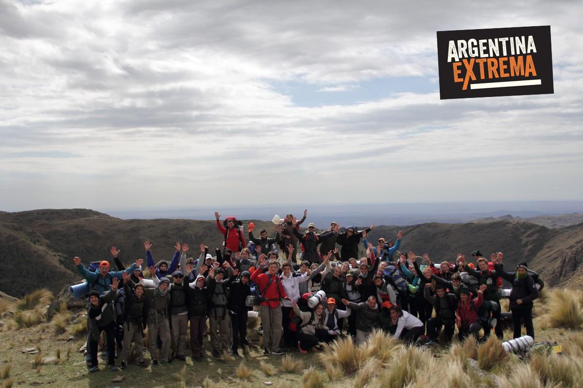 trekking merlo colegios pueblo escondido50