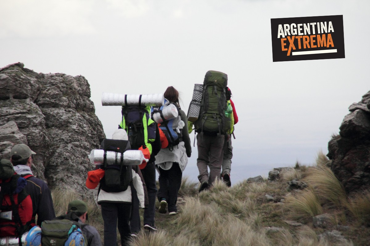 trekking merlo colegios pueblo escondido7