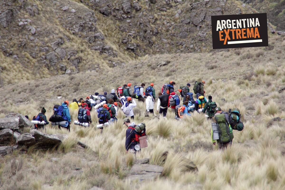 trekking merlo colegios pueblo escondido8