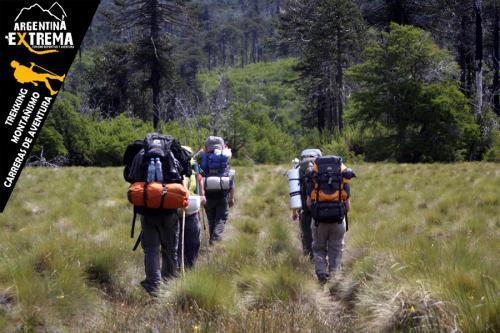 trekking norquinco rucachoroi quillen parque nacional lanin 1