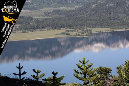 trekking norquinco rucachoroi quillen parque nacional lanin 13