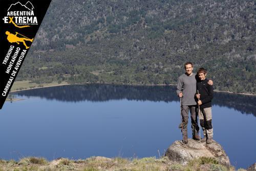 trekking norquinco rucachoroi quillen parque nacional lanin 15