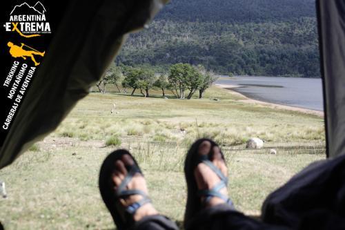 trekking norquinco rucachoroi quillen parque nacional lanin 9