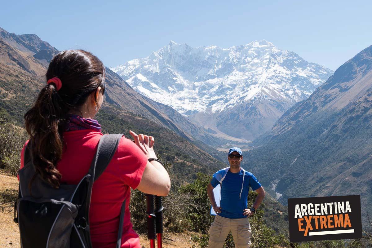trekking outdoor peru trail 03