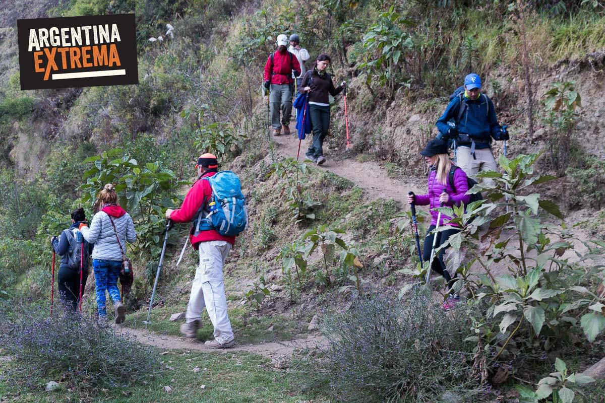 trekking salkantay machupicchu 05
