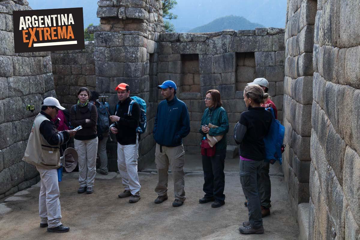 turismo machupicchu guia argentinaextrema