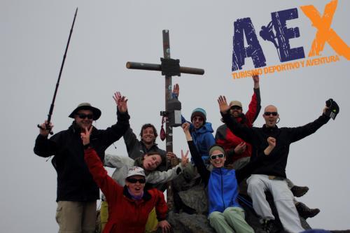 vallecitos montanismo san bernardo trekking mendoza 005