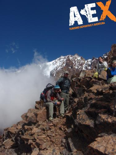 vallecitos montanismo san bernardo trekking mendoza 009