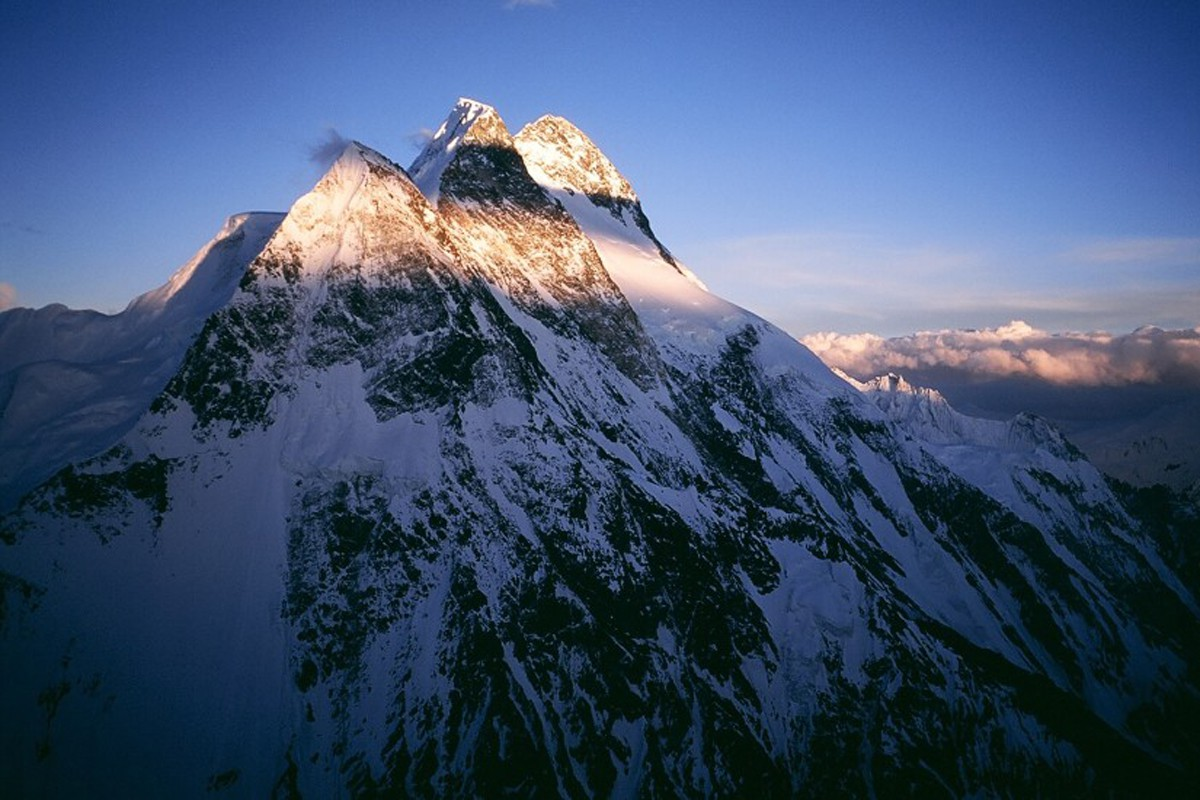 Broad-Peak